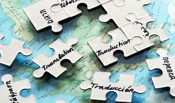 Contenidos Multilingüe web