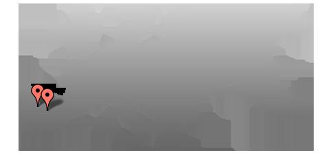 mapa bejar